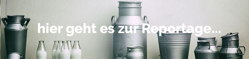 Das System Milch - Reportage